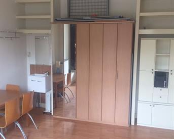 Kamer in Den Haag, Weteringkade op Kamernet.nl: Ruime gestoffeerde kamer
