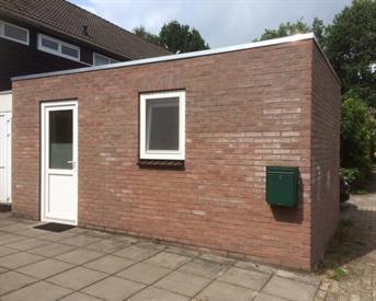 Kamer in Apeldoorn, Prentsnijdershorst op Kamernet.nl: Studio met eigen opgang