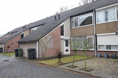 Kamer in Eindhoven, Magerhorst op Kamernet.nl: Uitstekend onderhouden en gemoderniseerde eengezinswoning