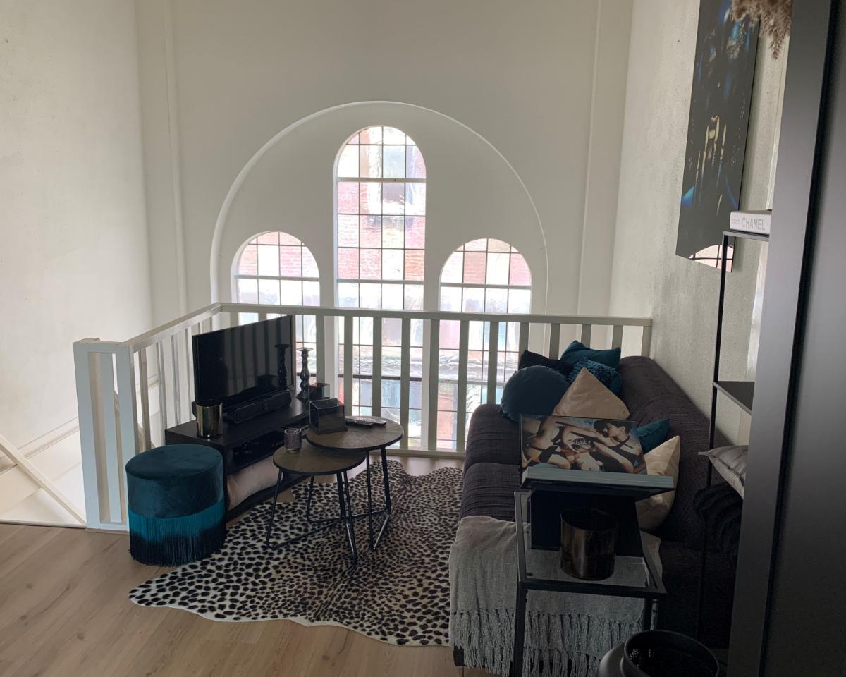 Kamer te huur in de Wilhelminapark in Tilburg