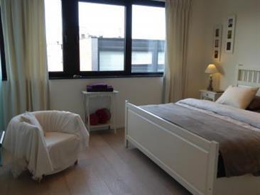 Kamer in Sint-Jans-Molenbeek, Koolmijnenkaai op Kamernet.nl: Slaapkamer, badkamer en toilet Private