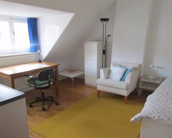 Kamer aan Eburonenweg in Maastricht