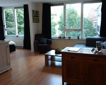 Kamer in Rotterdam, Oosteinde op Kamernet.nl: Kamer (36m2) in Rotterdam (vrouw 23+)