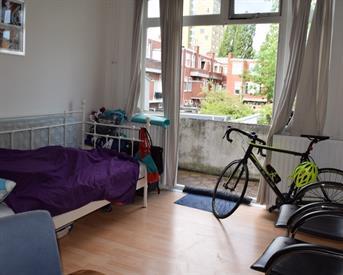 Kamer in Groningen, A.P. Fokkerstraat op Kamernet.nl: Ruime kamer met eigen keuken en douche