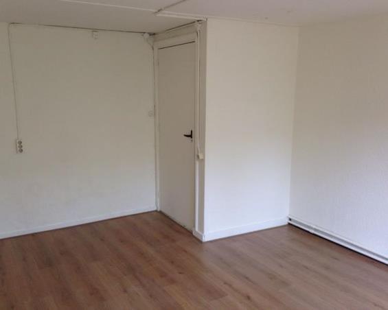 Kamer aan Emmastraat in Arnhem