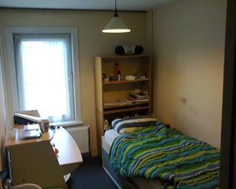 Kamer in Tilburg, Ringbaan-Oost op Kamernet.nl: kamer komt vrij op de Ringbaan Oost Tilburg