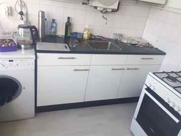 Kamer in Utrecht, Falklanddreef op Kamernet.nl: Te huur gerenoveerde en gestoffeerde kamer.