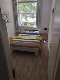 Kamer in Enschede, Burgemeester Edo Bergsmalaan op Kamernet.nl: Kamer in nieuw appartement centrum Enschede