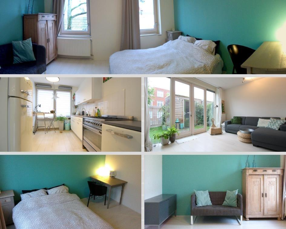 Kamer te huur in de Hoogstraat in Zwolle