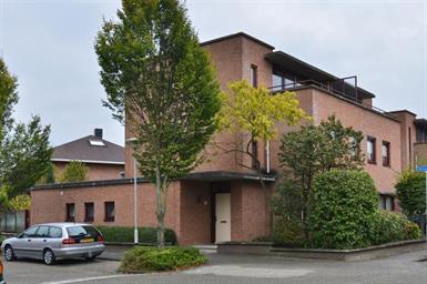 Kamer in Breda, Willem-Alexanderstraat op Kamernet.nl: Halfvrijstaand herenhuis op loopafstand van centrum