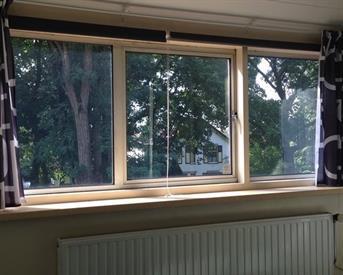 Kamer in Ede, Reehorsterweg op Kamernet.nl: Studentenkamer (alleen vr) dichtbij CHE Ede
