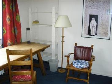 Kamer aan Albert Meunierstraat in Oudergem (BE)