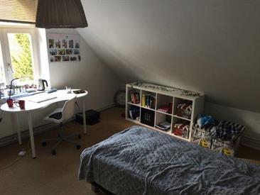 Kamer in Maastricht, Brusselsestraat op Kamernet.nl: Leuke ruime studentenkamer in 3 slaapk. app.