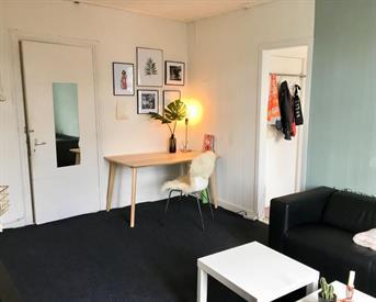 Kamer in Groningen, Tweede Willemstraat op Kamernet.nl: Huize1815 zoekt een gezellige roomie (v)