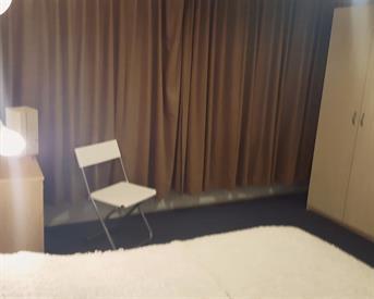 Kamer in Amstelveen, Pampus op Kamernet.nl: Double room for 1 or 2 people