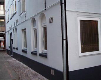 Kamer in Groningen, Gelkingestraat op Kamernet.nl: Keurige zelfstandige studio in het centrum