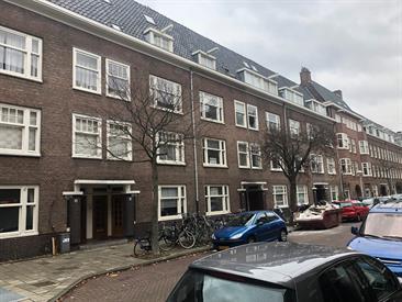 Kamer in Amsterdam, Amazonenstraat op Kamernet.nl: Gemeubileerd appartement in Amsterdam Zuid