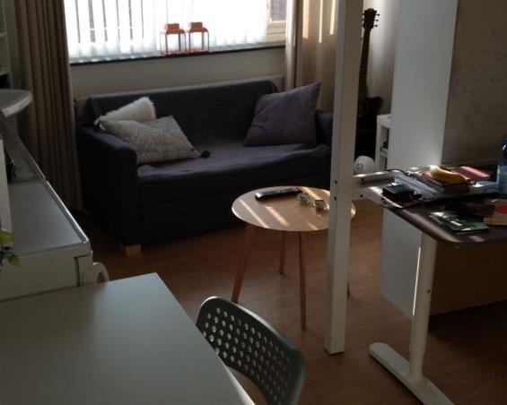 Kamer aan Grote Berg in Eindhoven