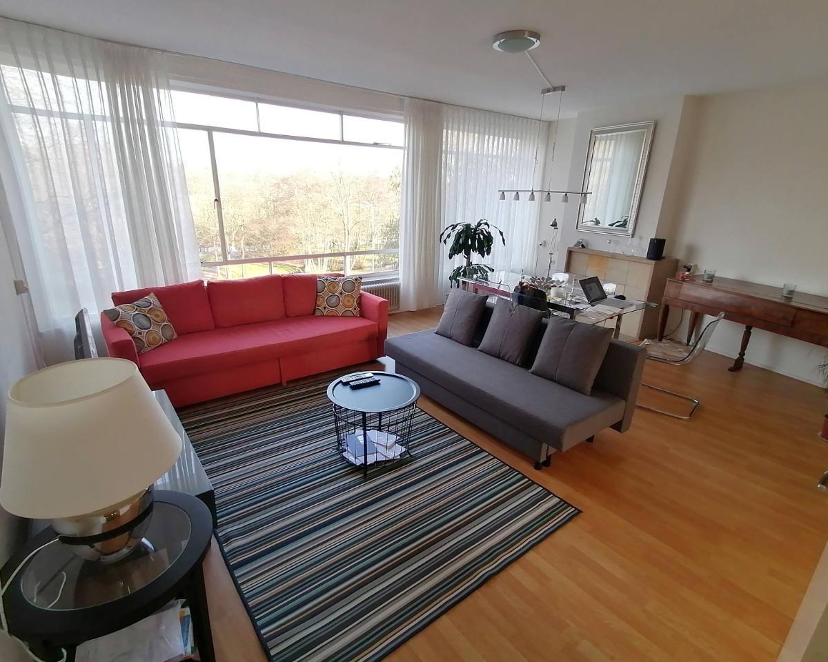 Kamer te huur in de Smaragdhorst in Den Haag