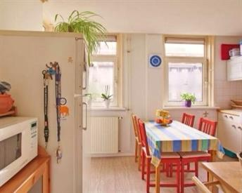 Kamer in Amsterdam, Hertspieghelweg op Kamernet.nl: Kamer te huur in Amsterdam