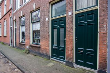 Kamer in Haarlem, Barendsestraat op Kamernet.nl: 3 kamers in gedeeld appartement