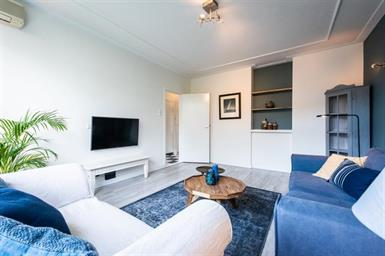 Kamer in Bussum, Lange Heul op Kamernet.nl: Prachtig gelegen appartement
