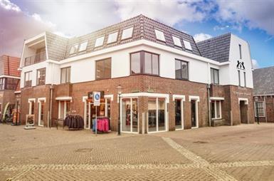 """Kamer in Ommen, Bouwstraat op Kamernet.nl: Residence """"t Swarte Paard"""""""