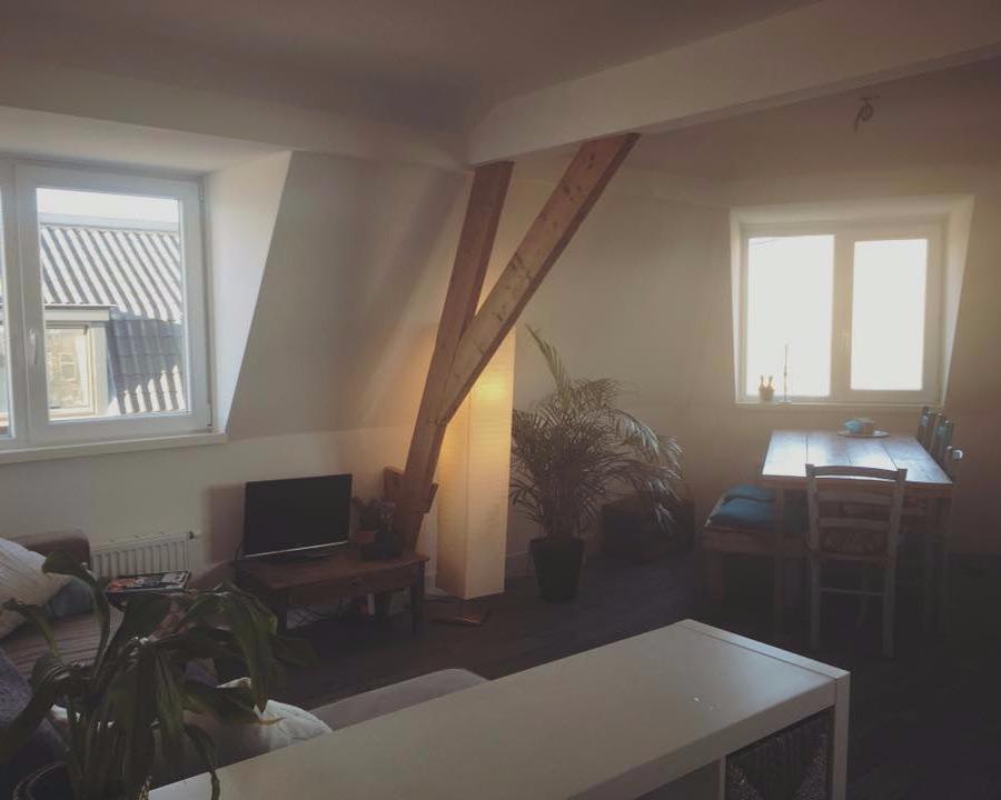 Appartement aan Vleutenseweg in Utrecht