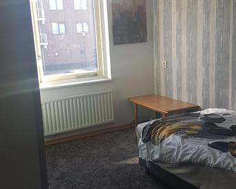 Kamer in Barendrecht, Elzenwede op Kamernet.nl: kamer te huur