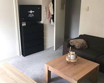 Kamer in Zwolle, Kerkstraat op Kamernet.nl: Twee kamers + Garage in Centrum