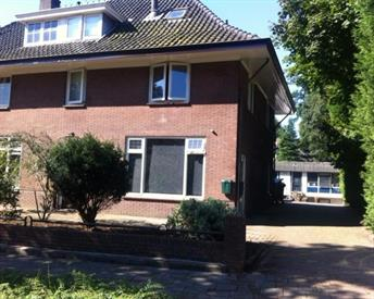 Kamer in Ede, Oude Bennekomseweg op Kamernet.nl: Mooie gestoffeerde kamer met wastafel