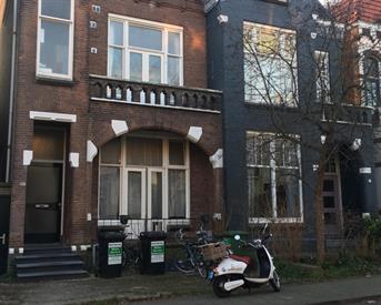 Kamer in Arnhem, De Wetstraat op Kamernet.nl: Ruime kamer!