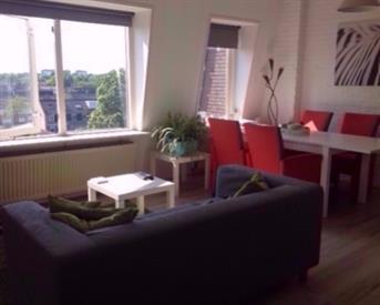 Kamer in Tilburg, Gasthuisring op Kamernet.nl: Appartement + garage in centrum