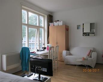 Kamer in Leeuwarden, Elizabethstraat op Kamernet.nl: Prachtige kamer met eigen keuken!