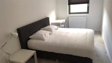 Kamer in Amsterdam, Klaroenstraat op Kamernet.nl: Kamer te huur in nieuwe woning