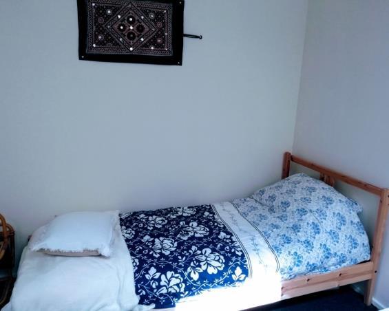 Room at Steynlaan in Zeist