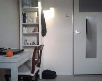 Kamer in Nijmegen, Paukenstraat op Kamernet.nl: Leuke student kamer!