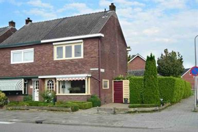 Kamer in Hengelo, Twekkelerweg op Kamernet.nl: Sfeervolle gemeubilleerde hoekwoning