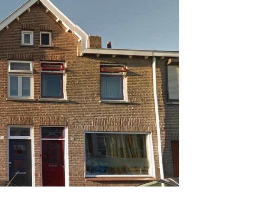 Kamer aan Pironstraat in Tilburg