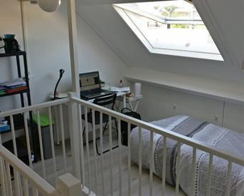 Kamer in Enschede, C.J. Snuifstraat op Kamernet.nl: Nice student room near the city center