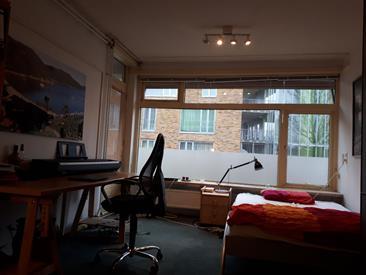Kamer in Groningen, Lingestraat op Kamernet.nl: Spacious room in perfect location