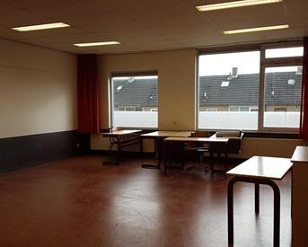Kamer in Prinsenbeek, Vijverstraat op Kamernet.nl: Leuke kamer op basis van Anti Kraak