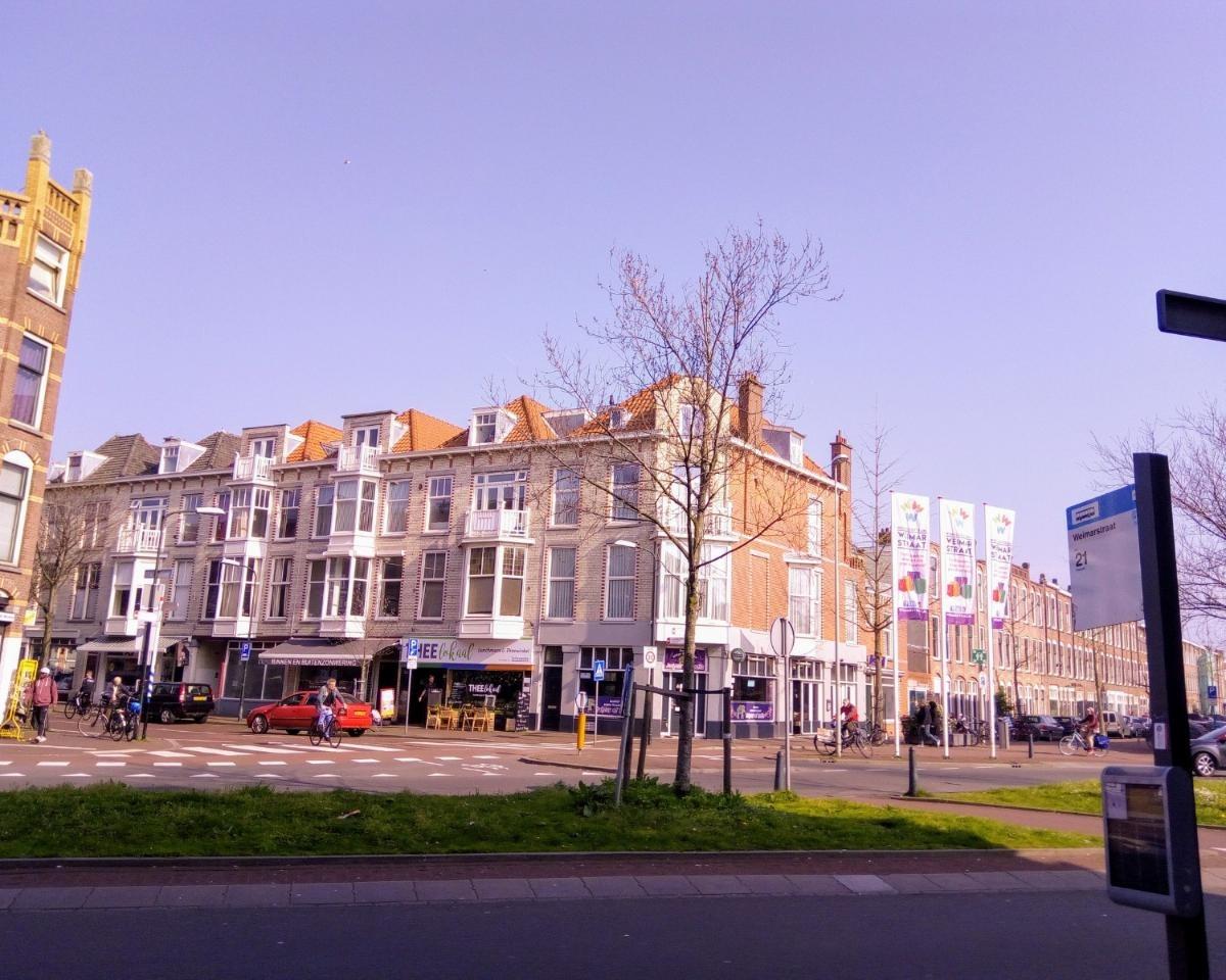 Weimarstraat