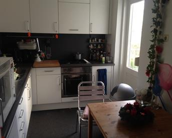 Room at Eburonenweg in Maastricht