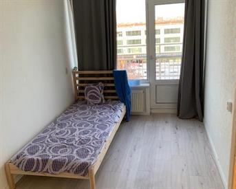 Kamer in Amsterdam, Cornelis van Vollenhovenstraat op Kamernet.nl: Nette kamer te huur (inschrijven kan)