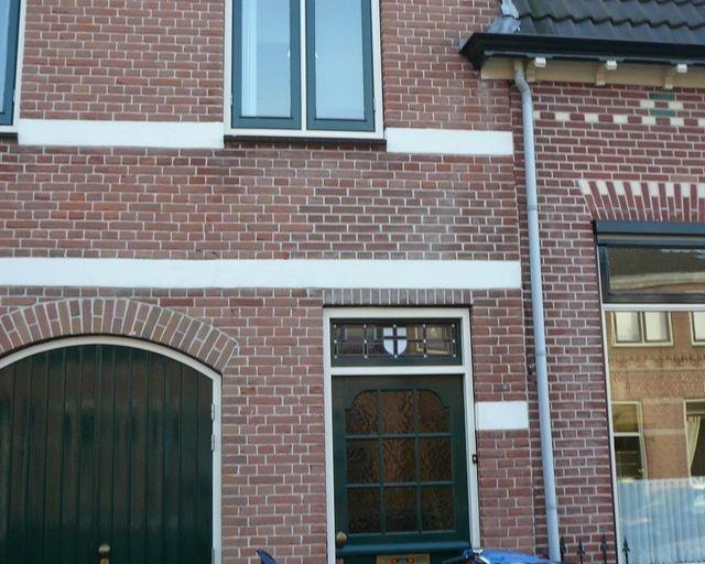Kamer te huur in de Gerrit van Stellingwerfstraat in Amersfoort