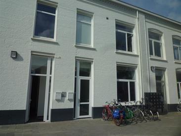 Kamer in Tilburg, Wittebollestraat op Kamernet.nl: Mooie semi-zelfstandige studio in Tilburg