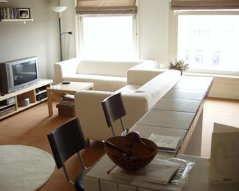 Kamer in Arnhem, Boulevard Heuvelink op Kamernet.nl: Zonnig, mooi en ruim 2 kamer appartement