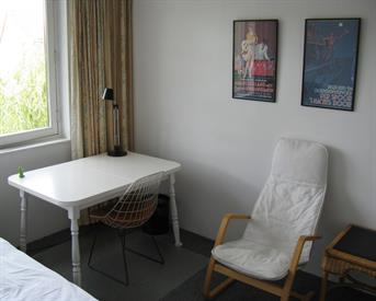Kamer in Utrecht, Aureliahof op Kamernet.nl: Mooie kamer in luxueus huis