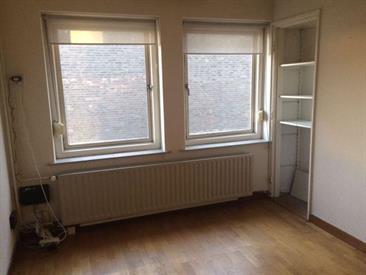 Kamer in Tilburg, Boomstraat op Kamernet.nl: Leuke kamer van 15 m2 in een studentenhuis